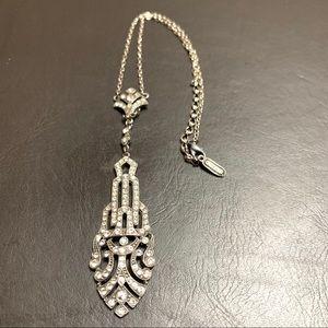 Ben-Amun Vintage Art Deco style necklace